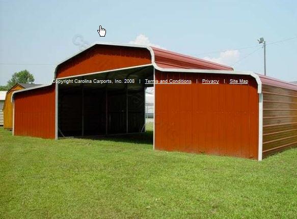carport-horse-barn