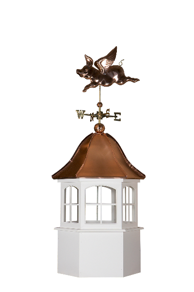 Cupolas Amp Weathervanes Outdoor Accents
