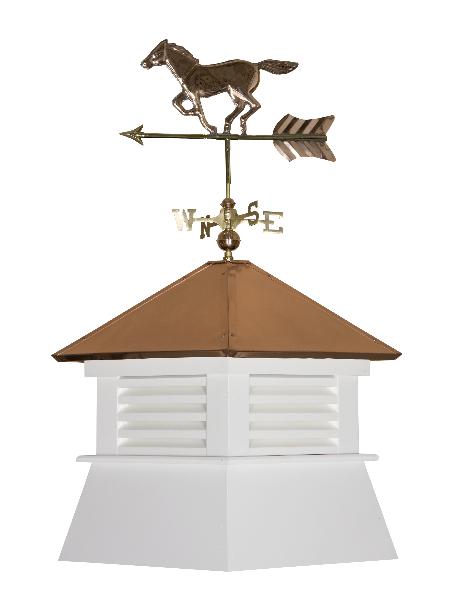 cupolas amp weathervanes outdoor accents