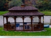 Gazebo Outside View