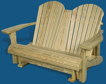 Outdoor Wood Furniture Outdoor Accents