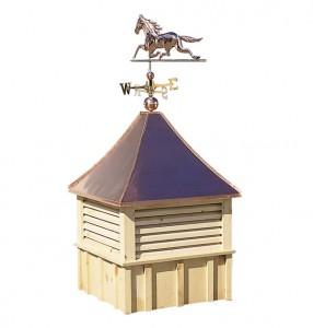 cupolas-weathervanes